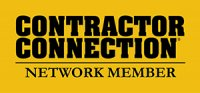 We are a Contractor Connection network member