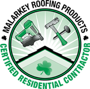 Malarkey Roofing Products Certified Contractor