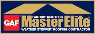 GAF Weather Stopper Certified Roofing Contractor