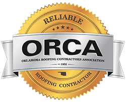 Oklahoma Roofing Contractors Association member