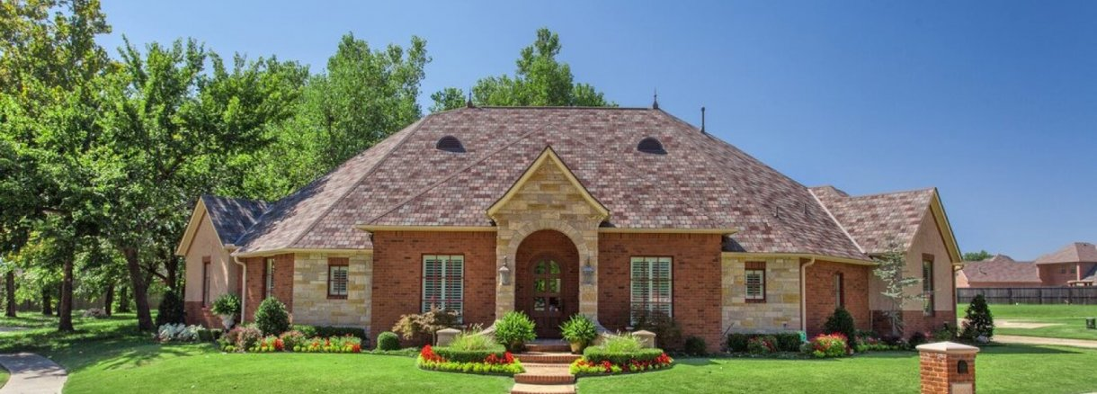 Residential Roofing by Yates Roofing and Construction in Oklahoma City
