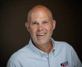 Chris Reinke, Residential Roofing Specialist, Yates Roofing and Construction in Oklahoma City