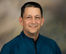 Todd Hoyer, Production Manager, Yates Roofing and Construction in Oklahoma City