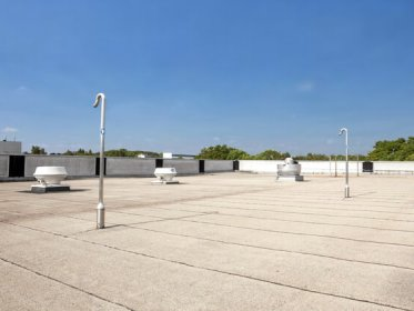 Commercial roofing in OKC, Oklahoma