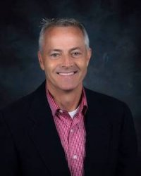 Mark Baker, Residential Sales Manager