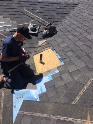 Henrico Metal Roofer