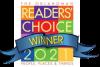 2021 Readers Choice Award Winner